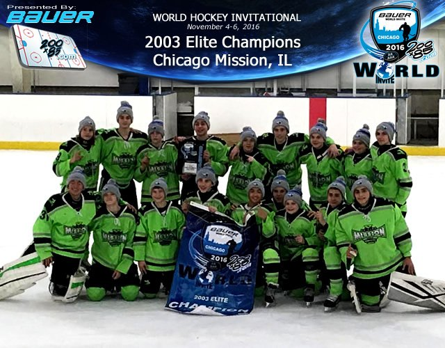 Chicago Mission Aaa On Twitter Missions Bantam Minor 03 S Bauer