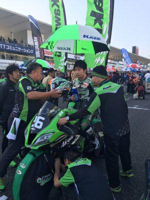 プロデューサー:若者に大きすぎる試練。/昨日は全日本ロードレースの最終戦で鈴鹿サーキットにいた。一昨日、昨日もこのブログはバイクレースブログとなってしまっているがご容赦いただ ... https://t.co/W81On0mfZF https://t.co/oBjjqGHtUL