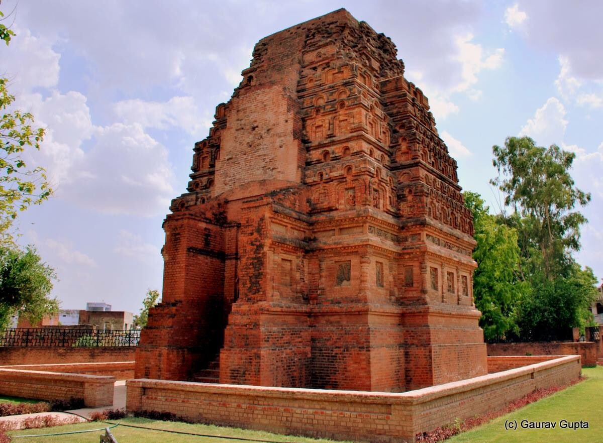Gupta Temples Related Keywords & Suggestions - Gupta ...