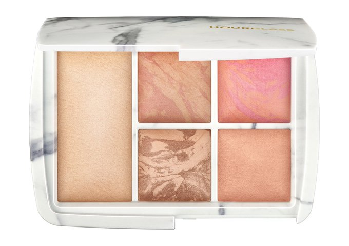.hey bbloggers did u get d HourglassMakeup new ambient palette? shop thru here now: