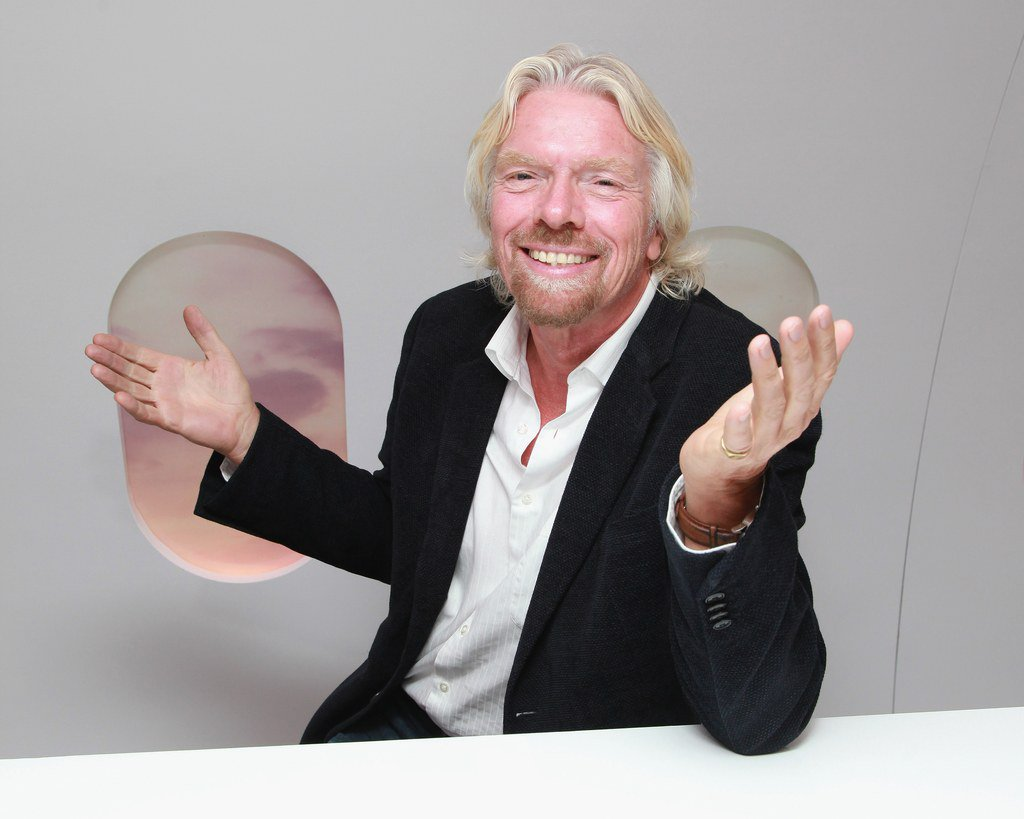 How one guy vacationed with Richard Branson...by using points cntrvlr.co/cHkjsK5