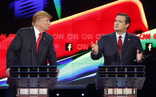 WikiLeaks: DNC and CNN colluded on questions for Trump and Cruz https://t.co/ZIDX30pJYX
