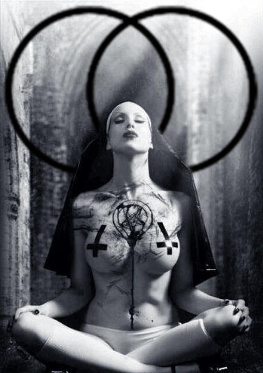 Sacred lust