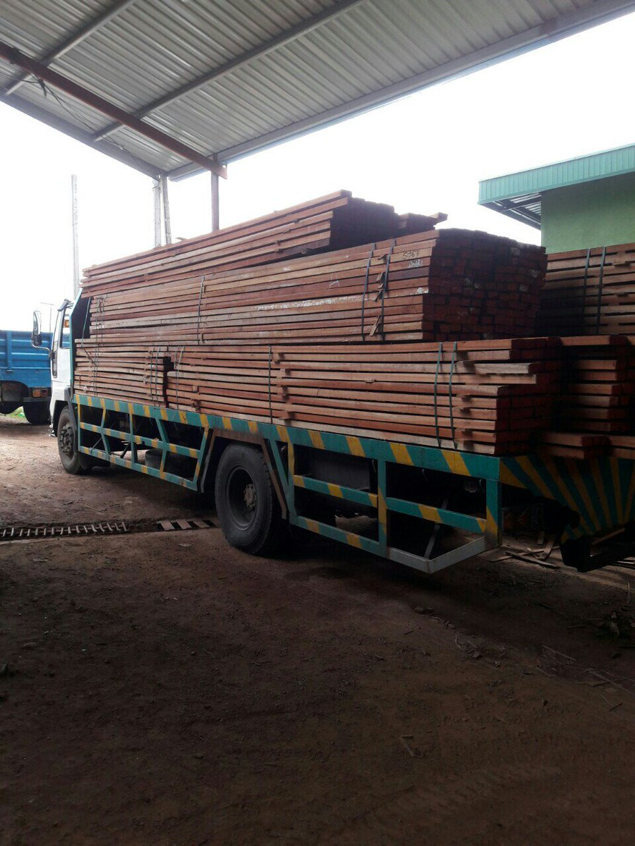 Asiri Timber