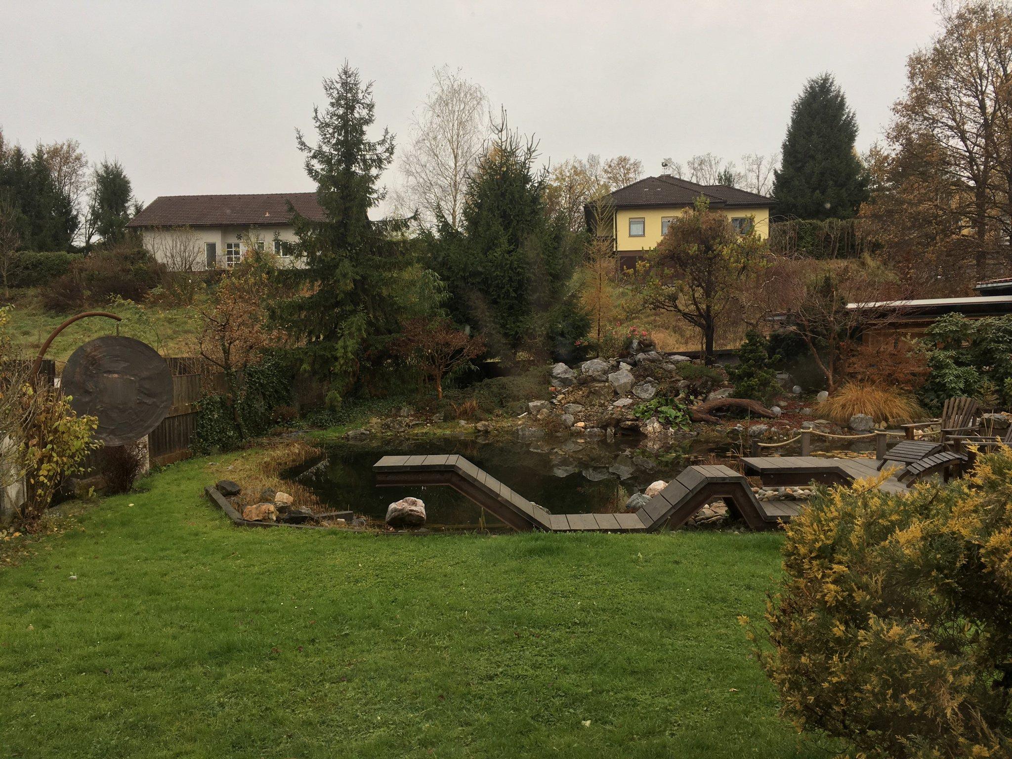 Guten Morgen aus Hart bei Graz #ausblicktweet #meurers https://t.co/i8FbgxNjas