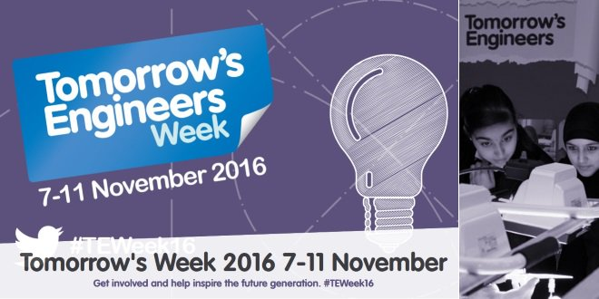 It's @Tomorrows_Eng week #TEWeek16!  Hoping all @dgchamber #engineering members have a great time! https://t.co/jzyXvyC7uv