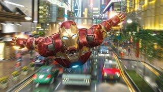 【記事更新】世界初のマーベルアトラクション「Iron Man Experience」香港ディズニーランドにて2017年1月11日オープン決定 https://t.co/i5lj5w2ENh https://t.co/i5PFipcrvp