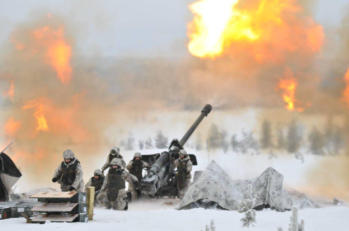 puolustusvoimat rekry Uusikaarlepyy