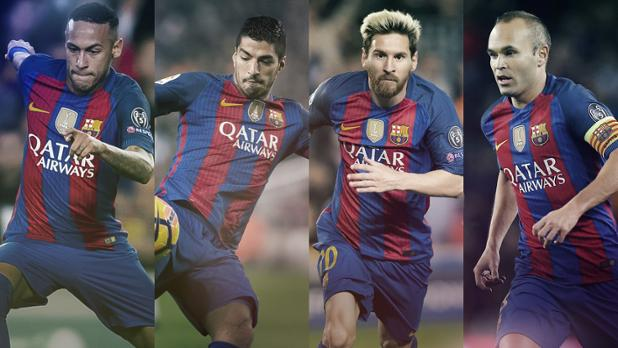 11 fc barcelona interesting facts you need to know ! - CwqMswHWgAMSUa6 - 11 FC Barcelona Interesting Facts You Need to Know !
