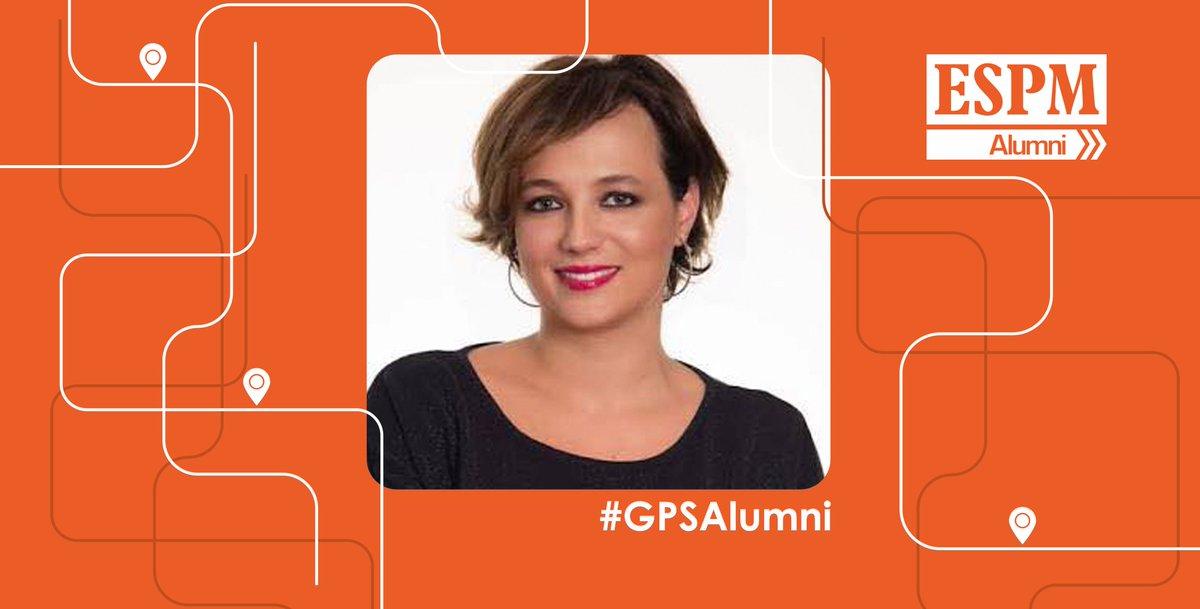 Pós-Graduada em Marketing pela ESPM-SP, Daniela Cachich é a nova VP de Marketing da PepsiCo. #GPSAlumni #SempreESPM #AlumniESPM https://t.co/gL9adr76Wq