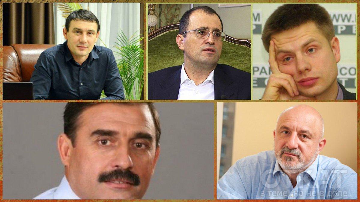 Кабмин готов согласовать отставку Саакашвили, но решение об его увольнении за президентом, - пресс-секретарь Гройсмана - Цензор.НЕТ 3066