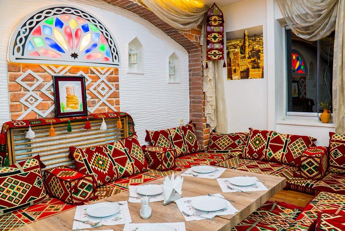 Keyifli Lezzet Bulumalarnn Adresi Yemen Restoranna Hogeldiniz Yemeni Restaurant Turkey Istanbul Trkiyepictwitter XTr0ZRRSIG