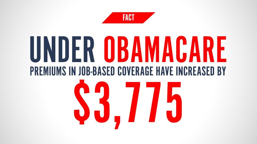 Premiums have gotten out of control under #Obamacare. There's a #BetterWay → https://t.co/cw4JT2uWtJ https://t.co/w7GLuwYXAO