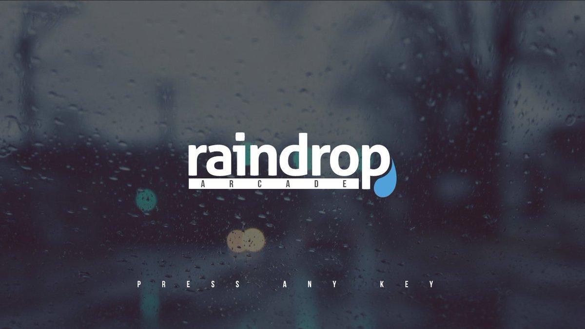 raindrop raindroprhythm twitter