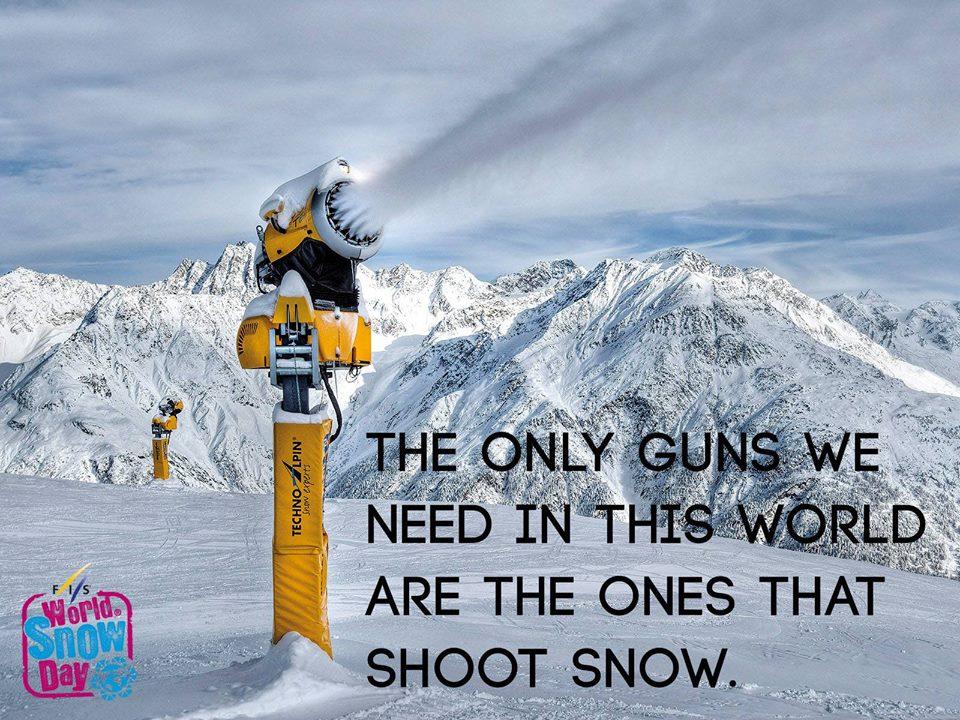 Ski Sprüche