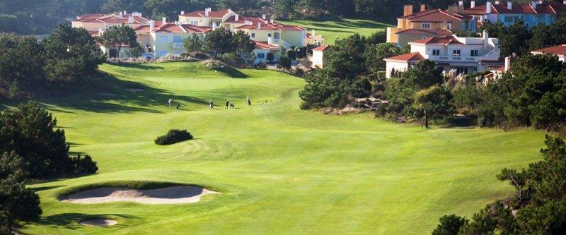 Portogallo migliore destinazione al mondo per il Golf: vinto il 3° World Golf Awards.