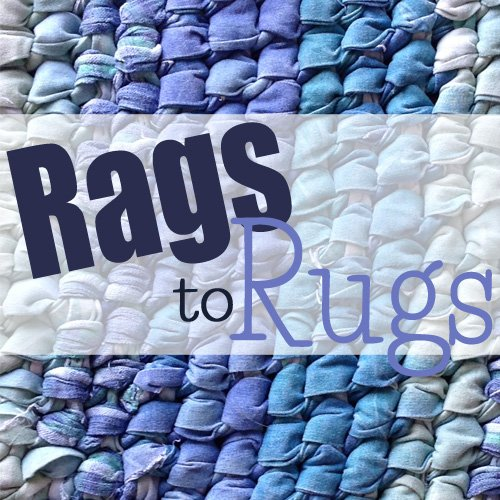 Making a ragrug combines creativity, functionality and beauty! crafts