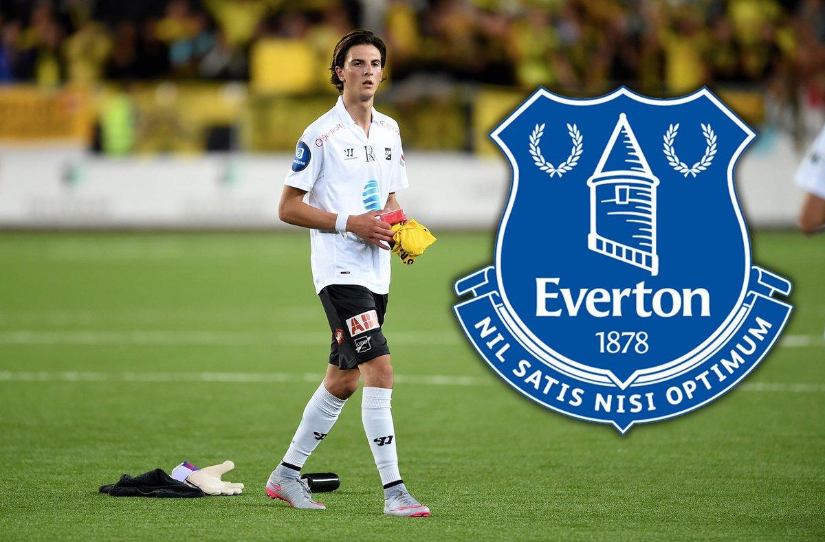 3c631211 FC NORGE @FCNorge. VARDEN: Rafik #Zekhnini is on his way to #Everton. An  offer is on the table. http://www.varden.no/sport/zekhnini-pa-vei-til- everton- ...