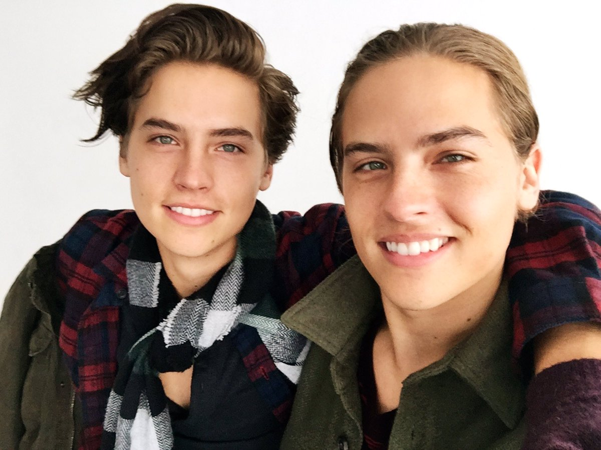 Media Tweets by Cole M. Sprouse (@colesprouse) | Twitter