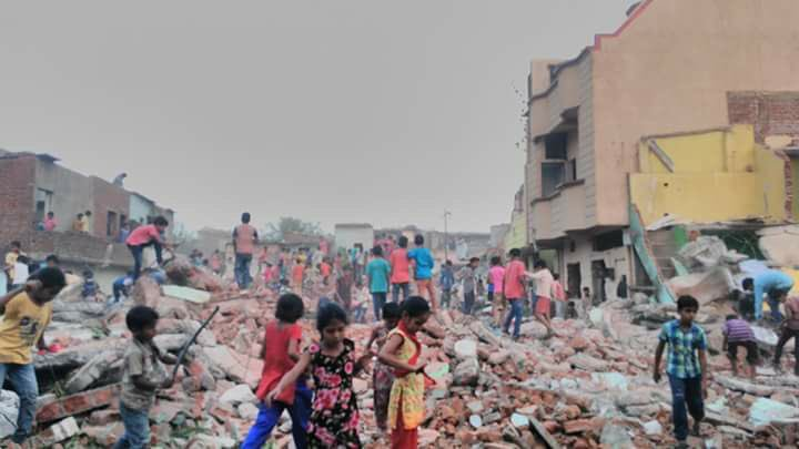 Image result for khalid hussain earthquake