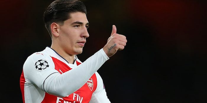 New: Hector Bellerin extends Arsenal deal https://t.co/qHCgzEVyge #arsenal #afc https://t.co/Clt2hHhOZ8