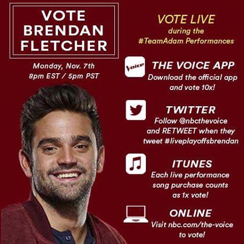 TONIGHT: @brendanjfletch (COM '12) performs on @NBCTheVoice! Be sure to tune in. #ProudtoBU https://t.co/j1VsqlKN58