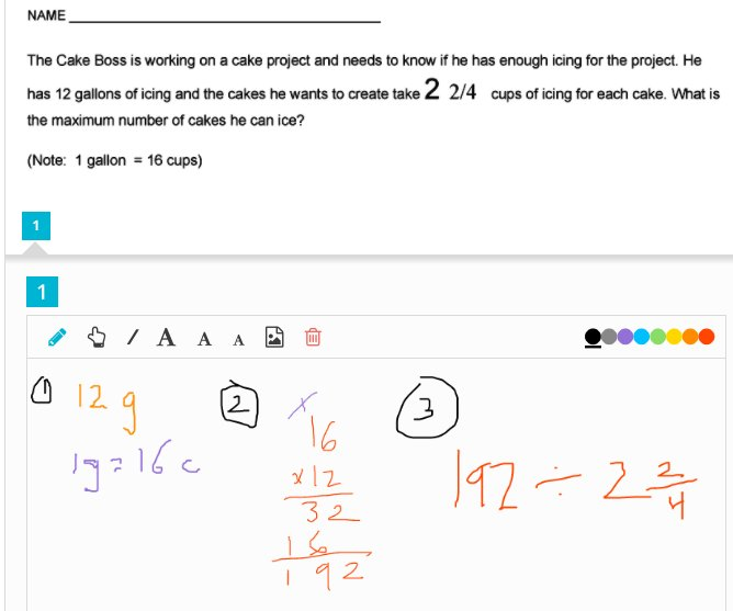 Formative On Twitter Math Ts Try Uploading Word Problems To