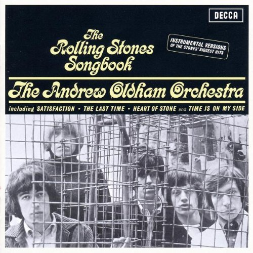 Rolling Stones 'Their Satanic Majesties Request' To Be