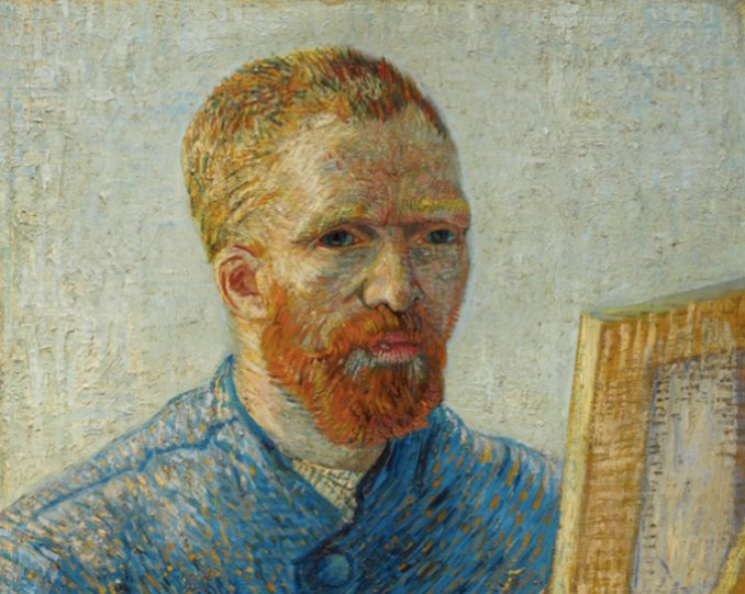 Why Vincent Van Gogh Latest News Breaking Headlines And
