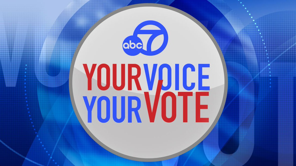 ElectionDay breaking news ABC app | ABC7 Eyewitness News