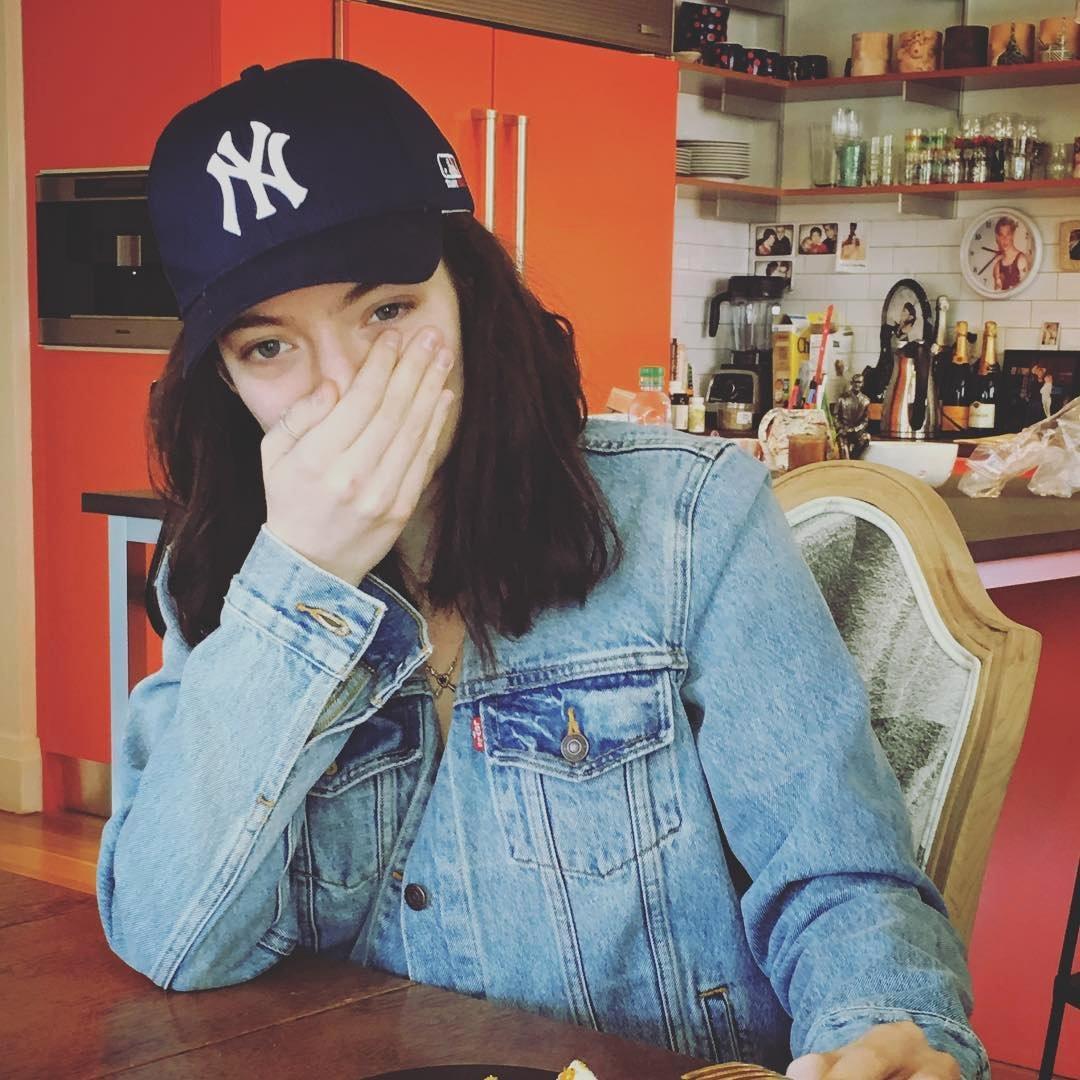 Lorde fix 🥀 on Twitter: \
