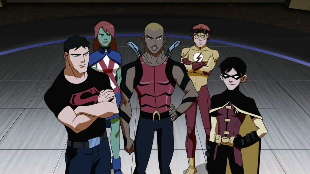 It's official! #YoungJustice returns to TV for Season 3! https://t.co/7eu9OJtMAF https://t.co/1Z9ePRirpH