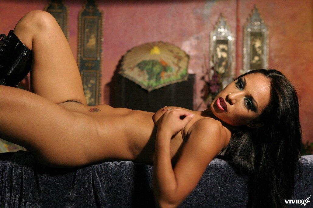 sexy rod dancer woman