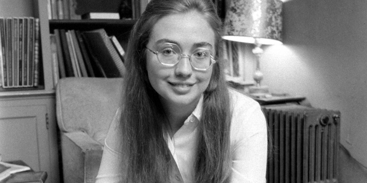 Opinion young hillary clinton share