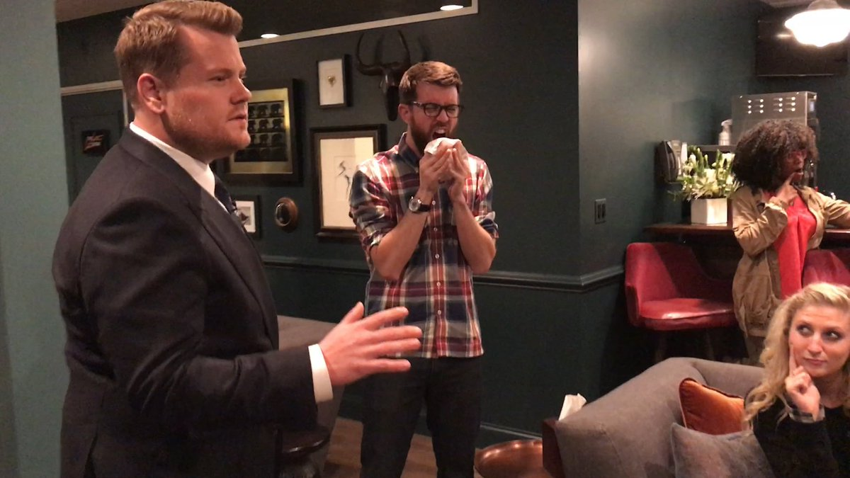 The Late Late Show With James Corden On Twitter: