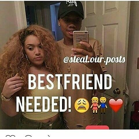 coy on twitter need a real bestfriend