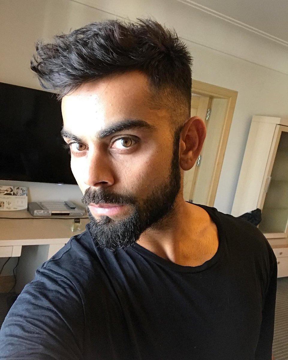 Virat Kohli On Twitter New Cut Lighter Head Always Feels
