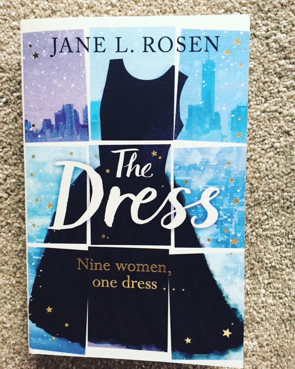 The dress jane l rosen - Cr Thedress By Janelrosen1 This Is Such A Good Read And The