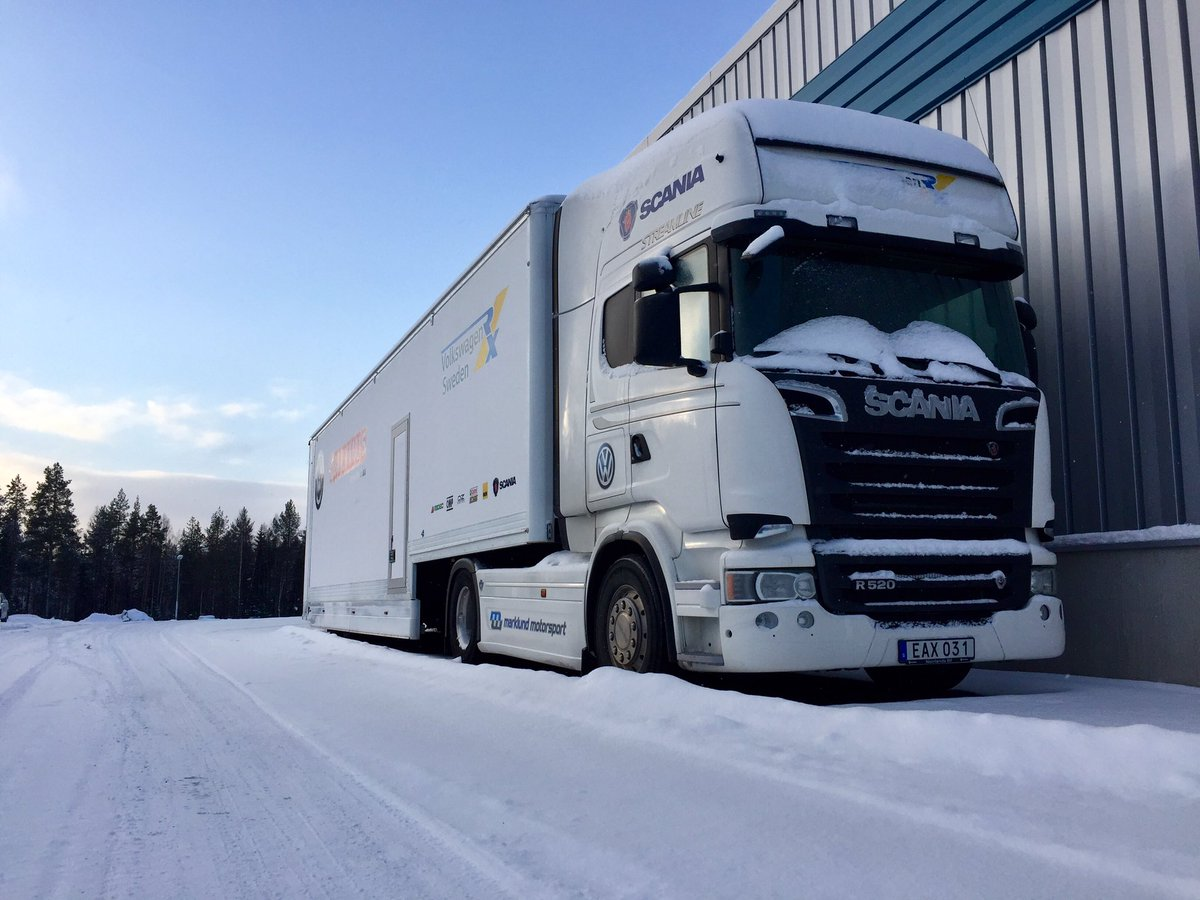 marklund transport