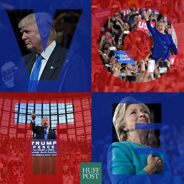 Go vote! It's your civic duty. 🇺🇸 https:...