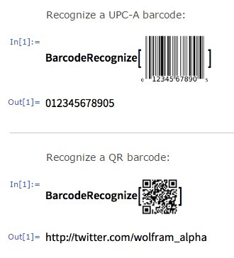 Recognize #barcode images: https://t.co/tqsWxUbFwF #Mathematica #Tips https://t.co/rd64rDktlS