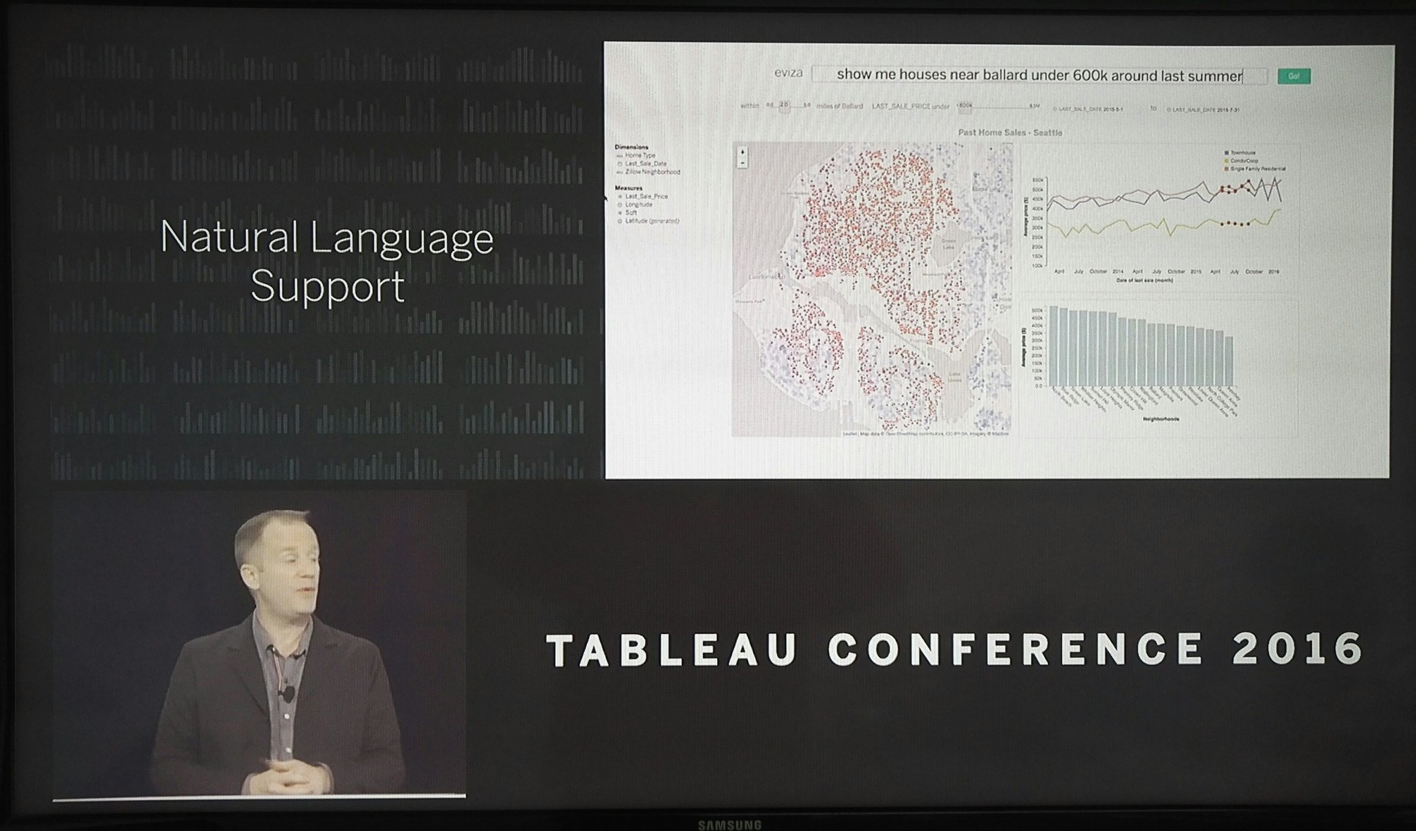 #data16 Le #NaturalLanguageSupport, une feature assez folle ! #TableauVision https://t.co/s1drTsfGPB