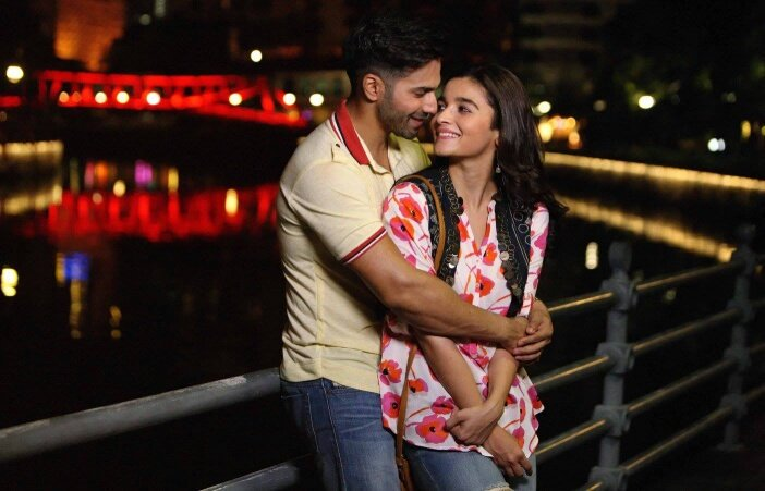 Varun and Alia's new look in Badrinath Ki Dulhania, see pics