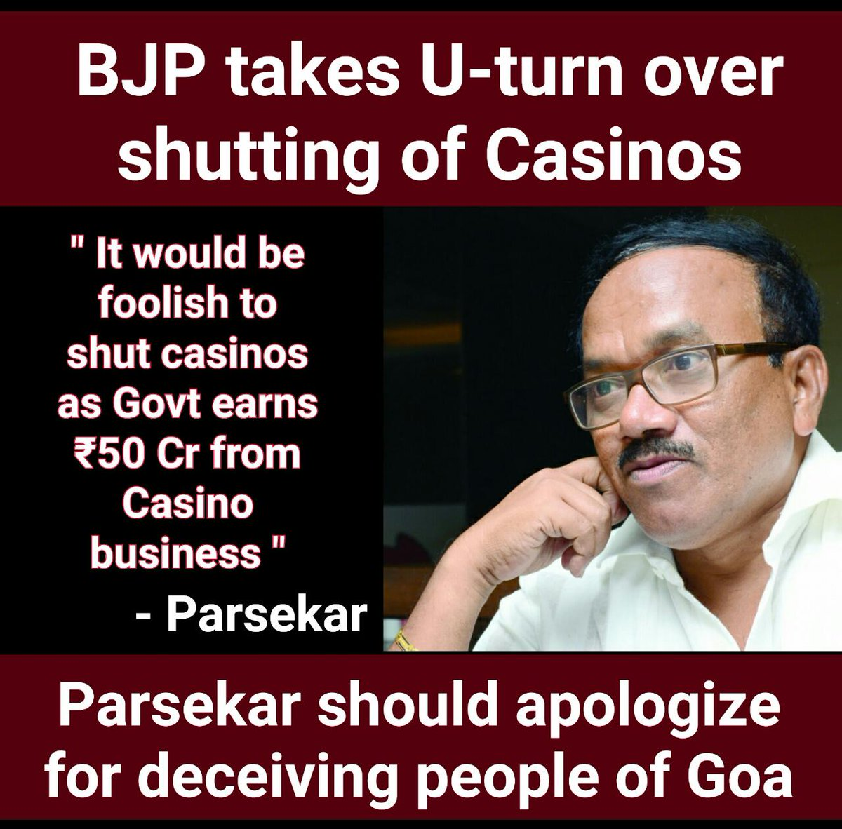 Image result for goa bjp,casinos cartoons