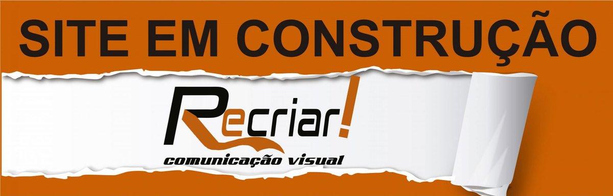 c87fe4a00 Recriar Comunicação ( recriarcomunica)
