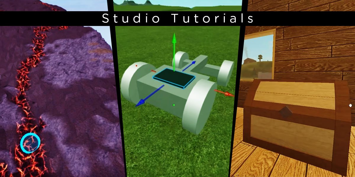 Roblox On Twitter Want To Learn How You Can Become An - roblox studio help youtube