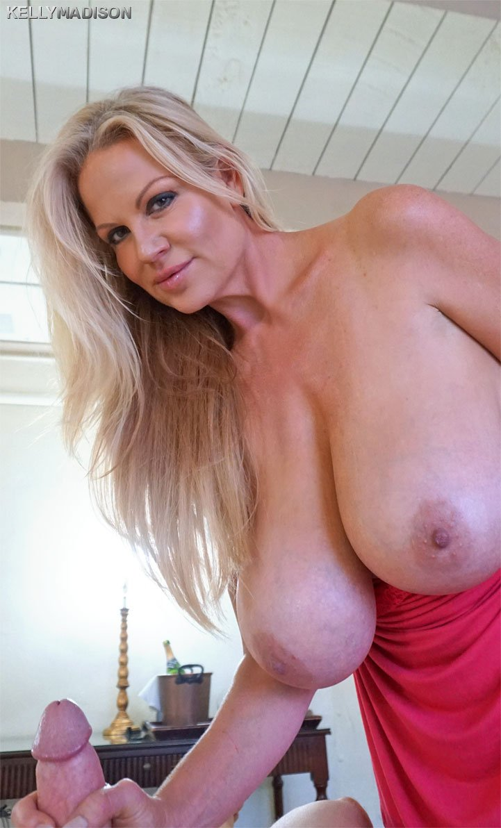 Can Kelly madison xxx final, sorry