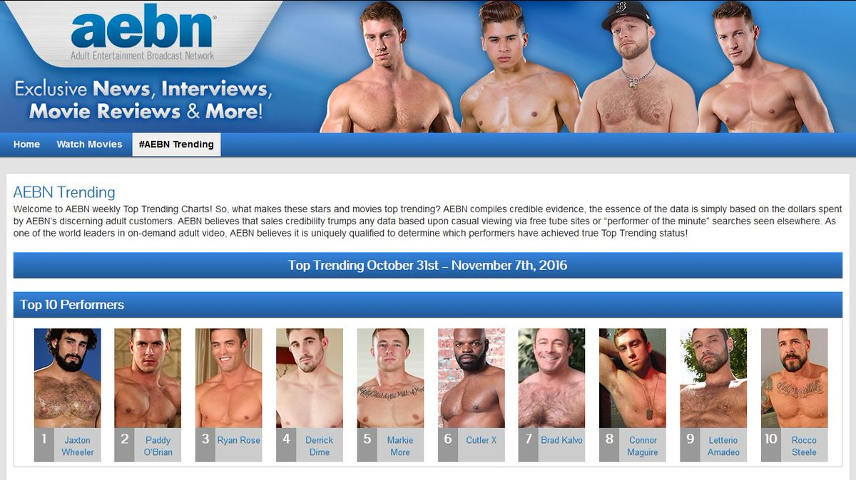 """aebn on twitter: """"check out what's new & hot on the aebn gay"""