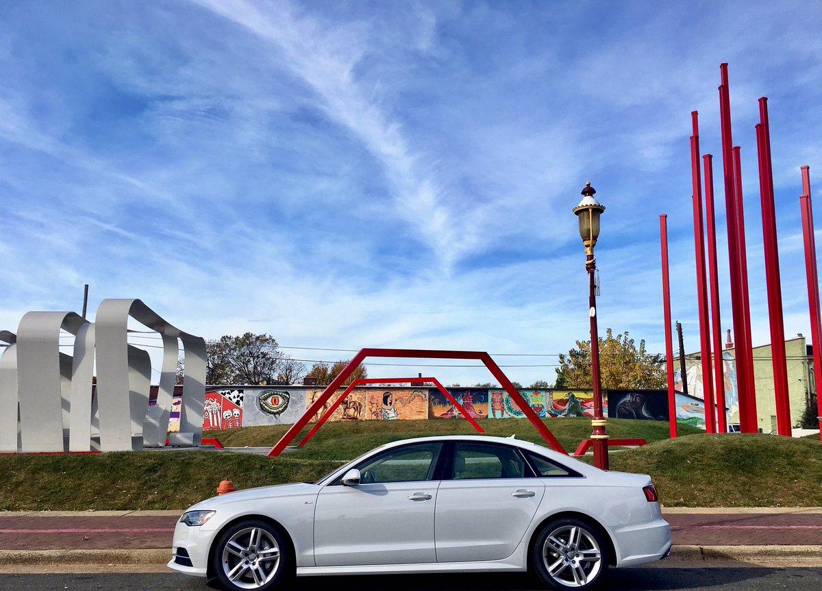 Audi Winston Salem On Twitter Check Out Flow Audi Of WinstonSalem - Flow audi
