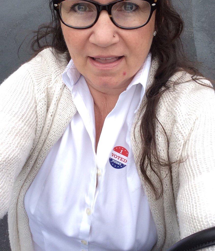 Las mujeres votan espermatzoides